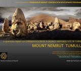 Mount Nemrut Tumulus Conservation Studies