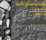 VOLUME III:  Architectural Blocks Data Base: MOUNT NEMRUT TUMULU